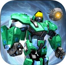超级机器人战场 V1.0 苹果版