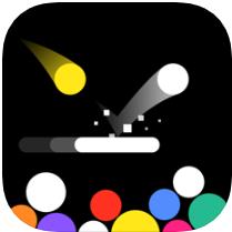 循环弹球 V1.0 苹果版