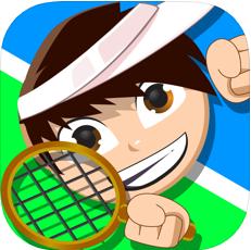 砰砰网球 V1.0.8 苹果版