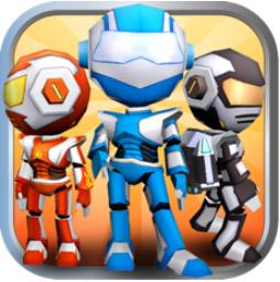 机器人兄弟 V1.0 苹果版