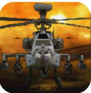 战斗直升机3D飞行 V1.0 安卓版