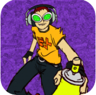 涂鸦小子 V1.0 安卓版