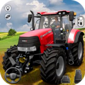 现代农场模拟大师3D V1.0 安卓版