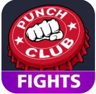 搏击俱乐部格斗 V1.0 安卓版
