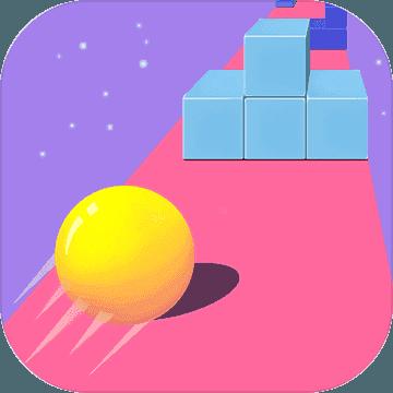 球球撞翻天 V1.0 安卓版