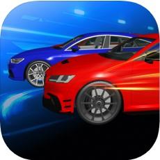 赛车大王 V1.0 苹果版