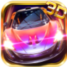 3D狂野飞车2极速前进 V1.18安卓版