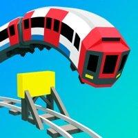 火车跳跃 V1.0 苹果版