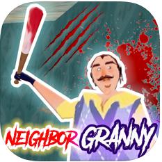 邻居奶奶Mod V1.0 苹果版