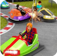 游乐场碰碰车驾驶模拟 V1.0.1 安卓版