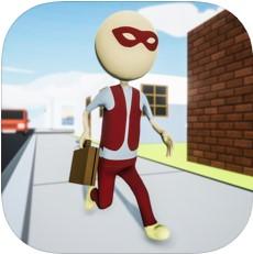 人群贼模拟器 V1.0 苹果版