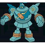 《宝可梦:剑/盾》泥偶巨人属性特性图鉴