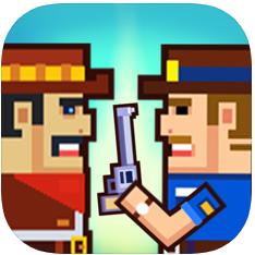 枪炮奇兵 V1.0 苹果版