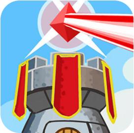 英雄塔防战争 V3.1 安卓版