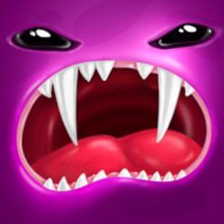 怪物牢笼 V1.0 苹果版