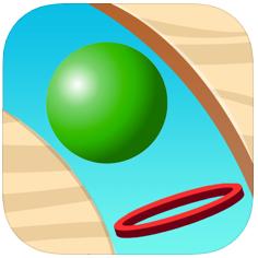爬行球 V1.0 苹果版