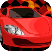豪车大奖赛 V1.0 苹果版