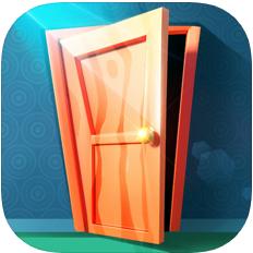 密室逃脱谁是卧底1 V1.0 苹果版