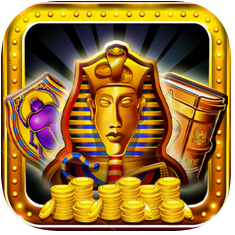 埃及珍宝之书 V1.0 苹果版