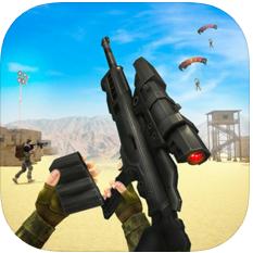 前线生存射击者 V1.0 苹果版