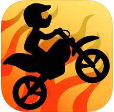摩托车表演赛苹果版