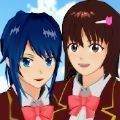 樱花之恋模拟器 V1.01 安卓版