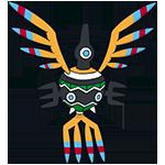《宝可梦:剑/盾》象征鸟图鉴