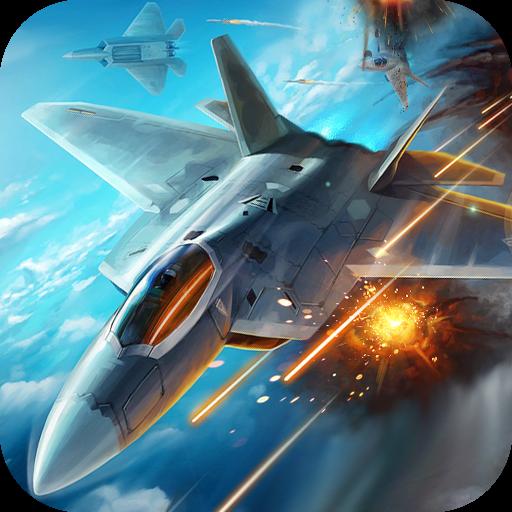 飞机太空战手游下载-飞机太空战游戏安卓版下载V1.1.1
