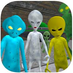 51区外星逃逸 V1.0 苹果版