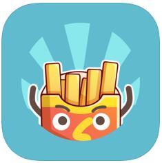 美食迷阵 V1.0 苹果版