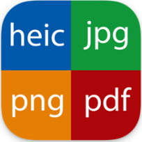 Image Converter V1.0 Mac版