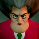 恐怖老师二代 V1.0 安卓版