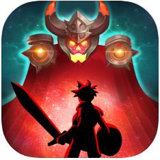 勇者战歌M V1.1 苹果版