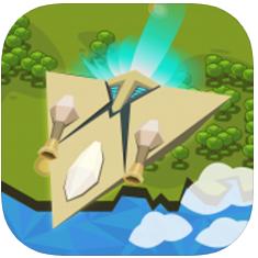 小飞机大战暴走神射手 V1.0 苹果版
