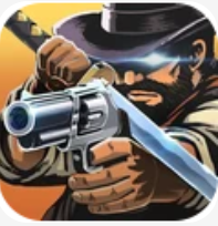 荒野镖客西部乱斗 V1.0.0 安卓版