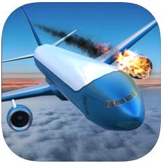 空难模拟器 V1.8.1 苹果版