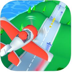 飞机爬坡道 V1.0 苹果版