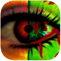 感染者在黑暗中迷失 V1.1.0 苹果版