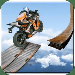 不可能的摩托车轨道 V1.0.0 免费版