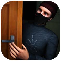 盗贼模拟器盗贼生活 V1.0 苹果版