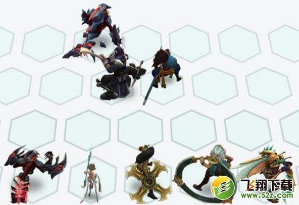 云顶之弈S2沙漠剑法海阵容及运营打法攻略[多图]图片3