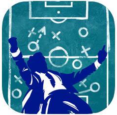 管理�A足球 V1.01 �O果版