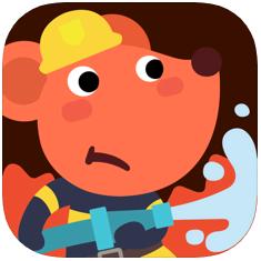 小老鼠哆哆救援队 V1.0 苹果版
