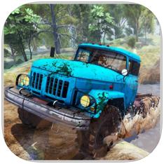 重型卡车山探索 V1.0 苹果版