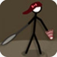 虚拟羽毛球 V1.0 安卓版