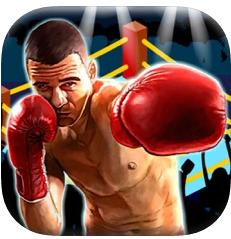 拳王争霸赛 V1.0.0 苹果版