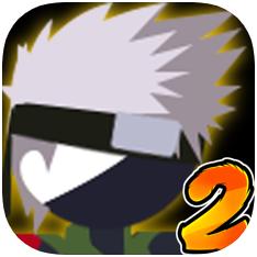 忍者对决2 V1.0 苹果版