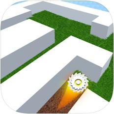 Grass Cutter V1.0 苹果版