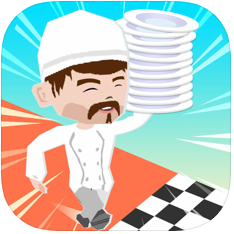 Dishes Run 3D V1.0 苹果版