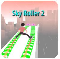 Sky Roller 2 V1.0 安卓版